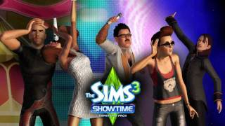 The Sims 3: Showtime video
