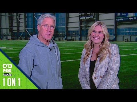 Pete Carroll 2019 Season Recap | Seahawks Saturday Night