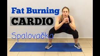 Nejlepší cviky na spalování tuků/CARDIO II.