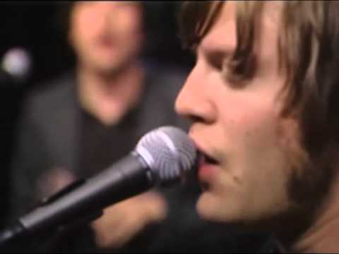 Mando Diao - You Dont Understand Me live