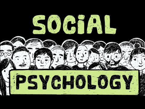 What is Social Psychology? An Introduction