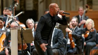 """Glory"" featuring Common, John Morris Russell and the Cincinnati Symphony Orchestra"