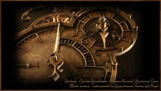 """Lull Angel & Superbeaver """"L'horloge"""" (Mylene Farmer/ Boutonnat Cover Metal)"""