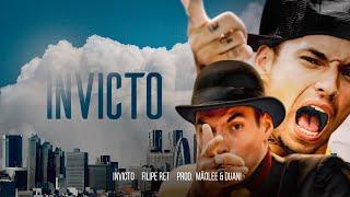 Filipe Ret - Invicto (prod MãoLee e Duani) - Clipe Oficial