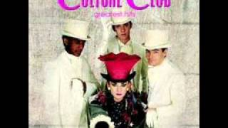 boy george and culture club - the medal song