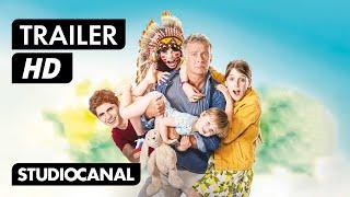 10 TAGE OHNE MAMA Trailer Deutsch | Jetzt digital erhältlich