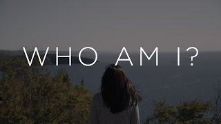 Who am I? || David Bowden || Spoken Word