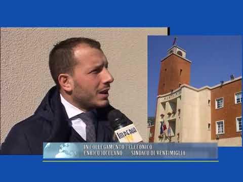 IOCULANO CONTRO LA MANIFESTAZIONE NO BORDER DEL 14 LUGLIO