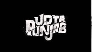 Udta Punjab - Motion Logo - Video