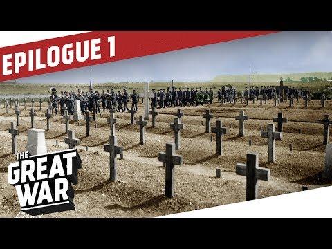 Vítězové a poražení – epilog 1 - Velká válka