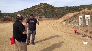 Red Dot Sight Class with Scott Jedlinski: A Day of learning! | Active Self Protection Extra