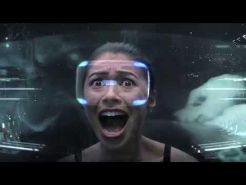 Sony Playstation VR Starter Set (avec caméra PS4)