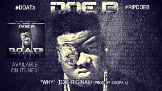 "Doe B ""WHY"" [Official Audio]"