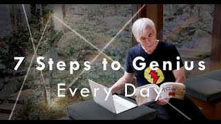 #4 of 6 - How to Think Like Leonardo da Vinci: What are the 7 Steps to Genius?