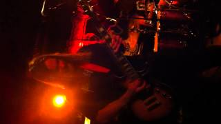 Fu Manchu@Strand Stockholm 2012-10-03 - Unknown World