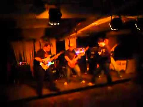 Arkham Disease - You Are Nothing (Florennes 14-10-2011).mp4