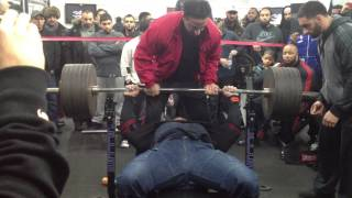 the rock gym part nineteen 30/12/2012