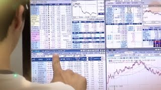 [Find Math] 수학적 사고로 호황의 물길을 만드는 '경제 전문가' / YTN 사이언스