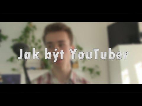 Jak se stát youtuberem | by NejHater