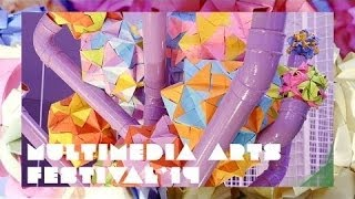 Multimedia Arts Festival 2014 Tour | J Daily