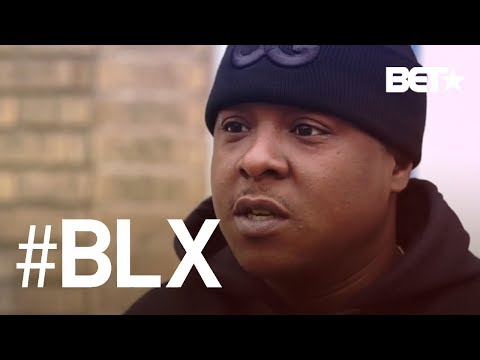 Jadakiss Takes It Back to the Yonkers, Where it All Started #BLX