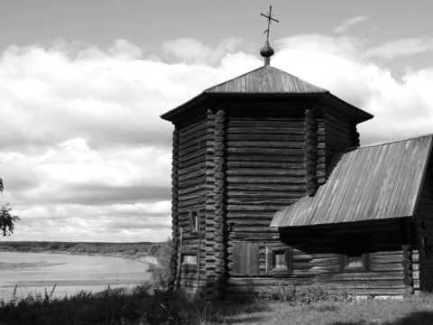 Церковь на дмитровском шоссе д 66