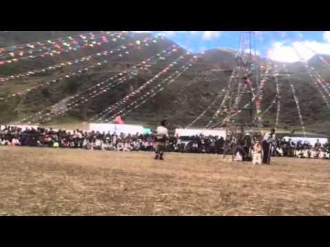 DS singer in Tibet. 2015.summer festival 193