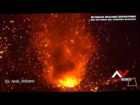 הר הגעש מרפי