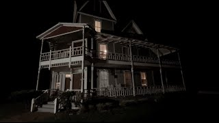 May-Stringer Historical House Ghost Tours (2021)