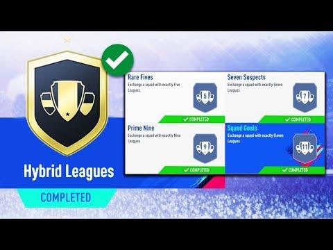 sbc squad goals fifa 19