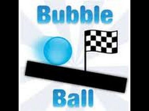 Bubble Ball IOS