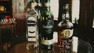Order Whiskey Like a Gentleman