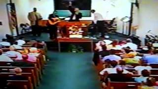 Crazy White Church People.flv