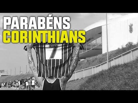 Corinthians: 109 anos de tradição