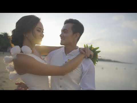 Melia Bali Teaser