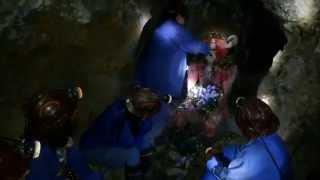 preview picture of video 'Mina de plata Potosí, Bolivia.'