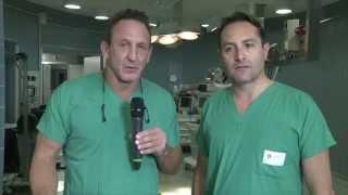 Mini Invasiva prótesis de pene Hidráulica