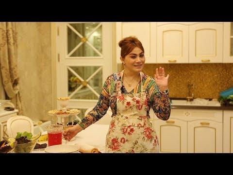 Ruhi Aliyeva Official