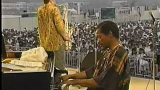Pullen-Adams Quartet / Song From The Old Country (1989)