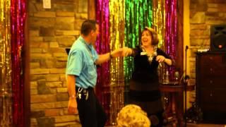 Mardi Gras Party - Osprey Lodge