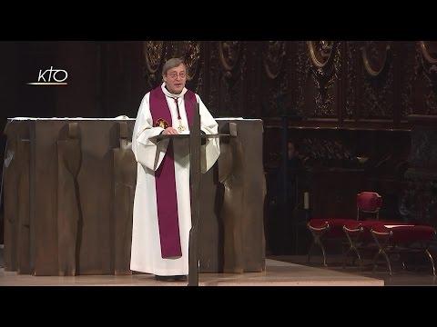 Conférence de l'Avent : Un petit Enfant - Le Fils du Père Eternel, les grâces de l'incarnation