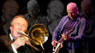 Chris Barber feat Mark Knopfler  -  I'll See You In My Dreams