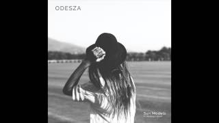 Gambar cover ODESZA - Sun Models (feat. Madelyn Grant)