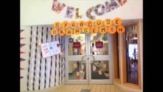 Oneida Nation Early Learning Center/Elders Celebrate Syracuse Orange