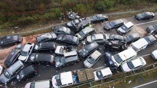 Страшная авто катастрофа авария ТВЕРЬ