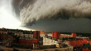 Попал под ураган в Москве 29 мая. Сильнейший смерч Мск за 100 лет. 16 погибших, 200+ раненных