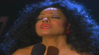 Diana Ross - Someone That You Loved Before (Full Screen)