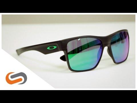 Oakley Twoface XL Review   SportRx