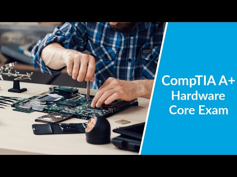 CompTIA A+ Hardware Practice Test (20 Questions with Explained Answers)
