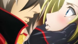 Gambar cover Top 10 Action/Romance Anime [HD]